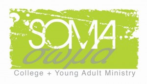SOMA [college & young adult] @ UF Music Building Room 145 [by the bell tower]
