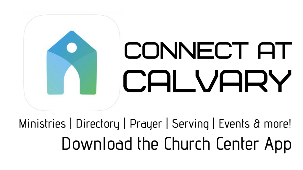 Calvary Chapel Gainesville - And they continued steadfastly